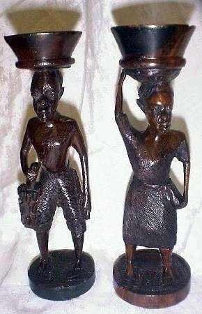 Unique African Home Decor And Gift Catalog