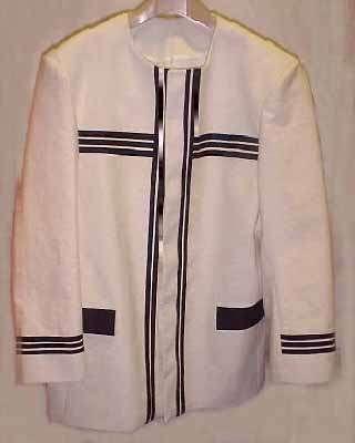 kung bushmen clothing
